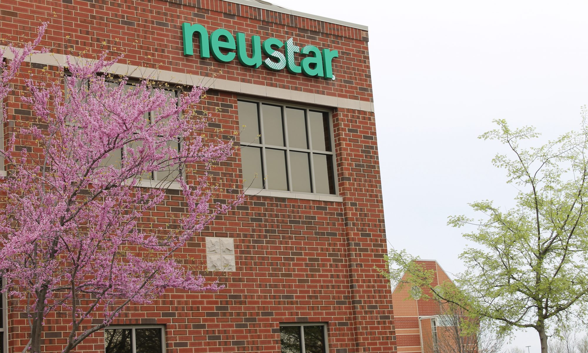 Neustar at the University of Illinois Research Park