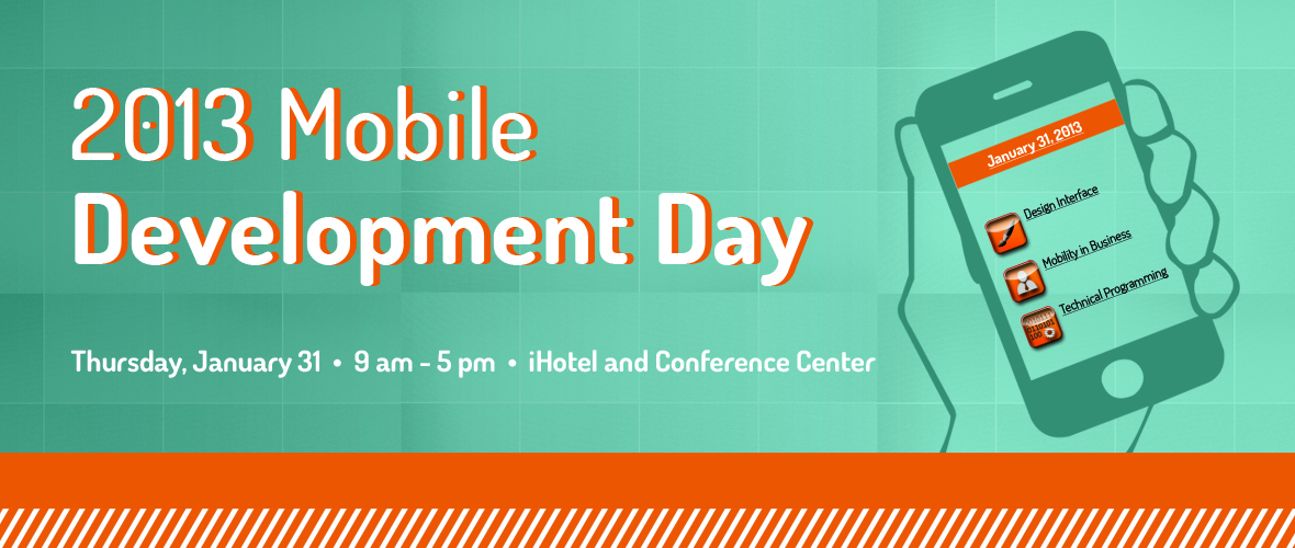 2013 Mobile Development Day_Web