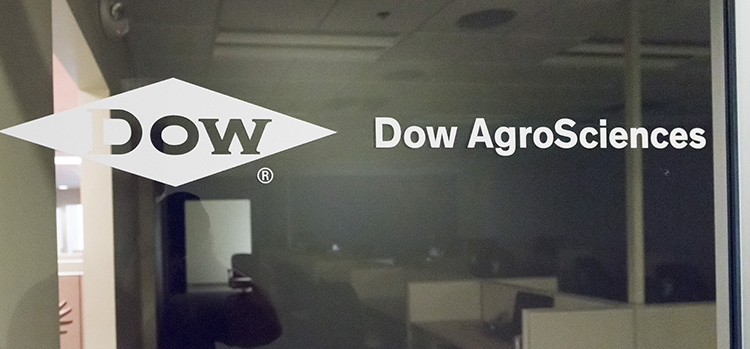 Dow AgroSciences Grand Opening
