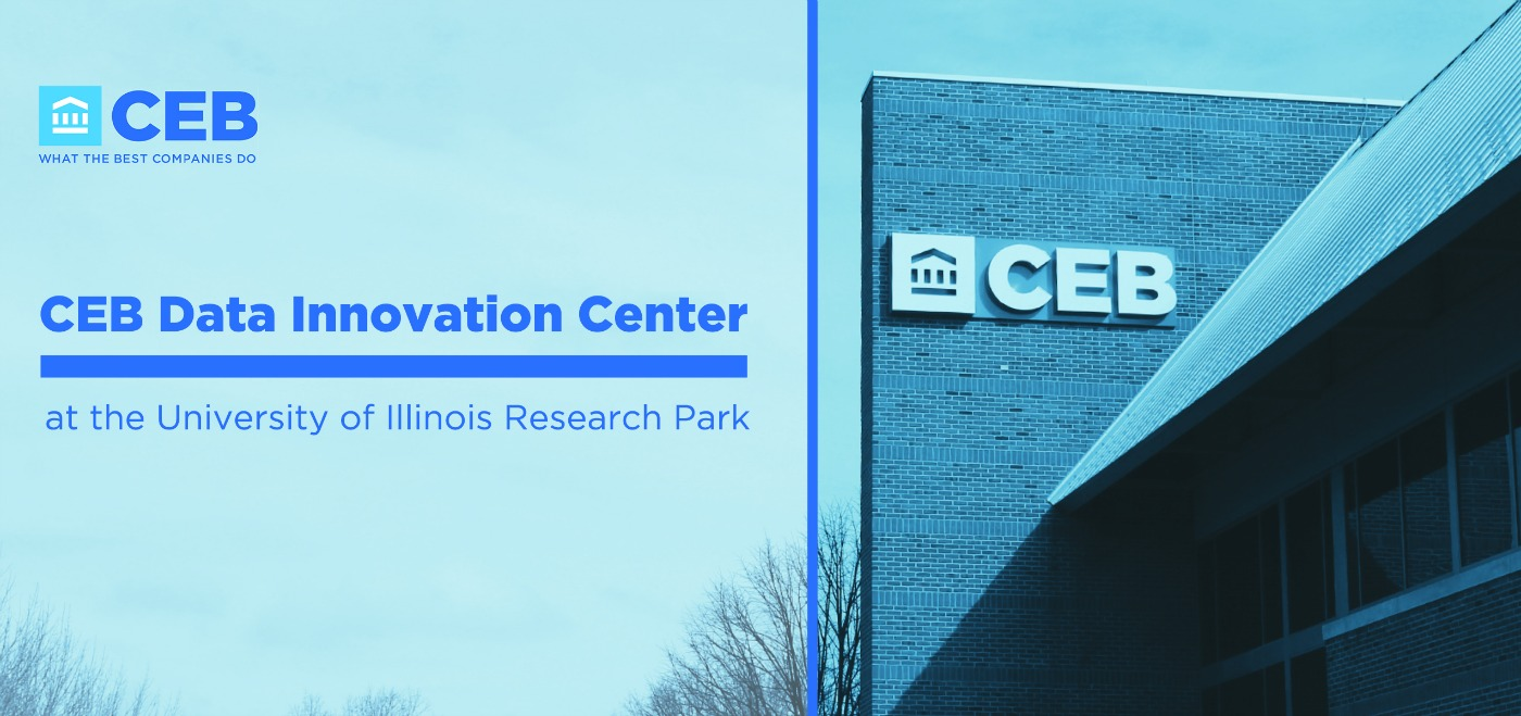 CEB Opens at Research Park at University of Illinois