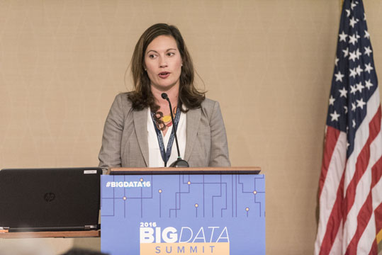 Big Data Summit 2016