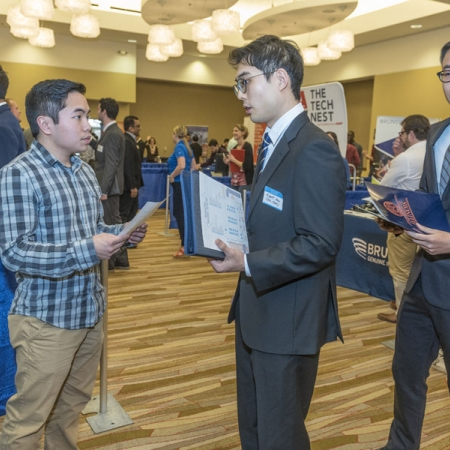Research Park Career Fair 2017
