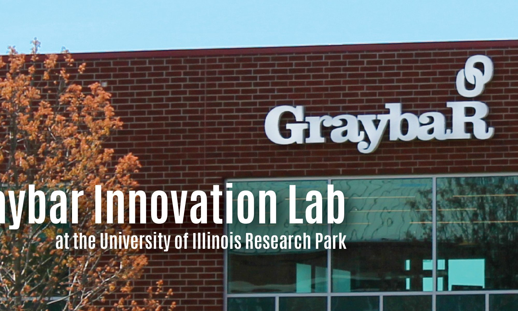 Graybar Innovation Lab at Research Park