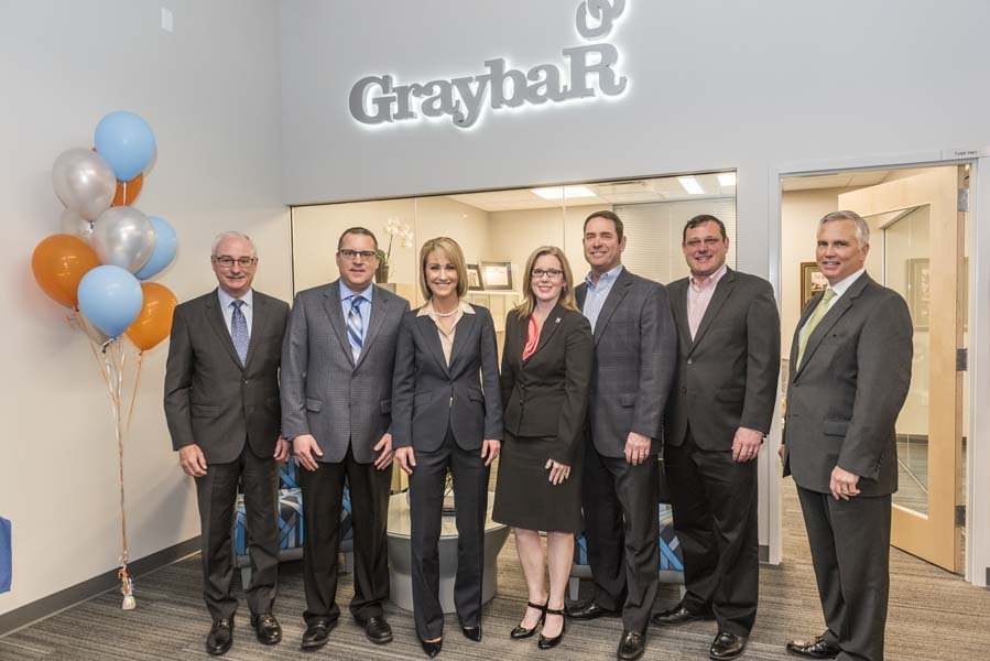 Graybar Innovation Lab 4 Graybar Innovation Lab