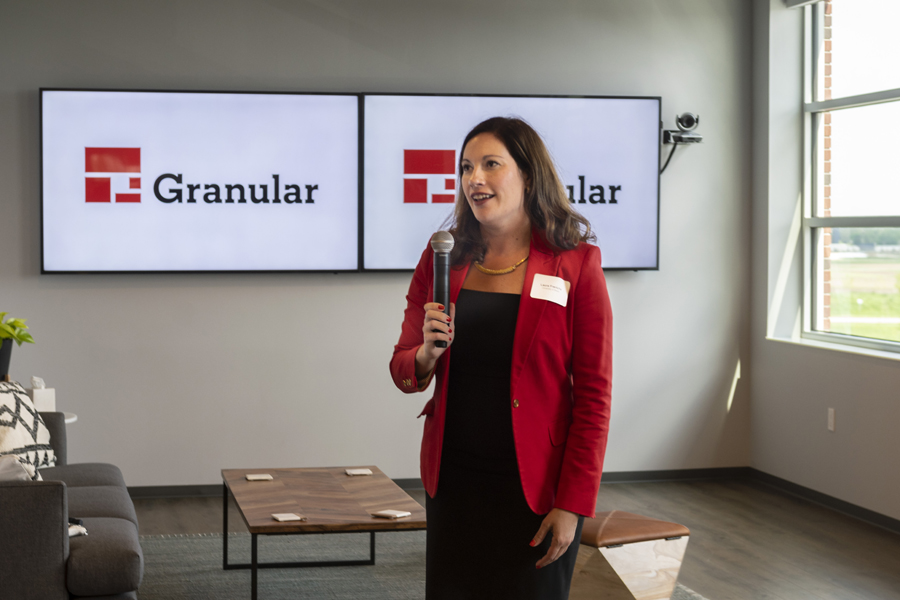 Granular Open House 2018