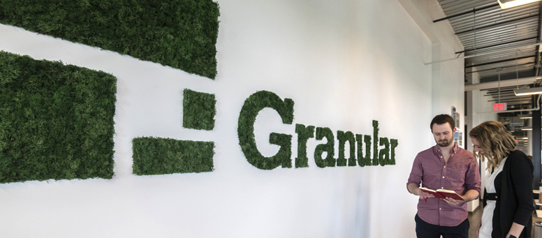 Granular's Expansion in UIRP and Open House