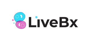 LiveBx_Full Color Logo