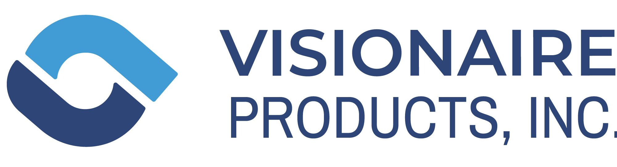 Visionaire Products_Full Color Logo