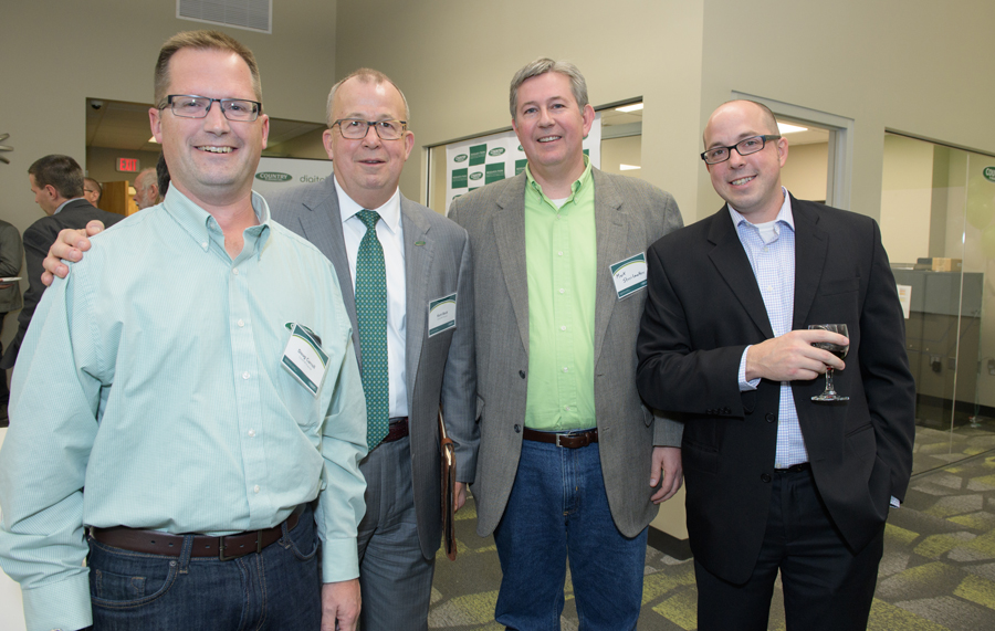 COUNTRY Financial DigitaLab Grand Open