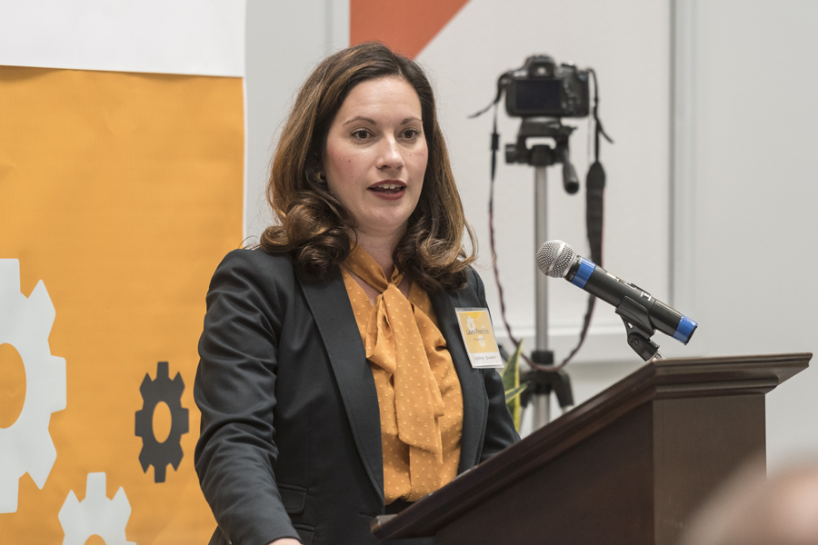 Synchrony Emerging Technology Center Grand Opening