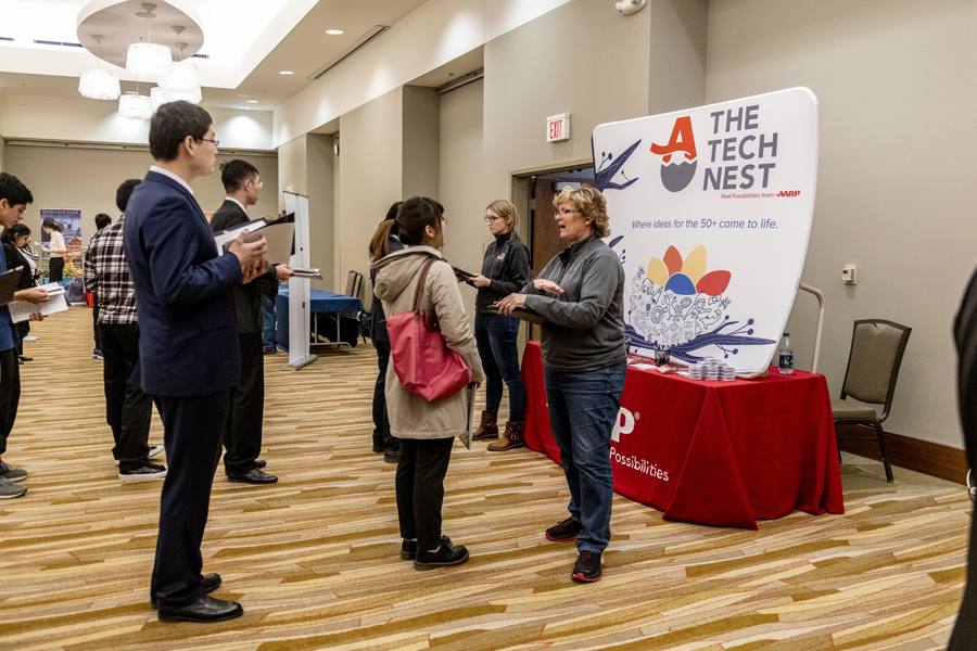 Research Park Career Fair 2019