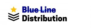 Blue Line Distribution Logo_Full Color