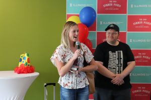 20190725_Intern Awards_Mallory Gorman