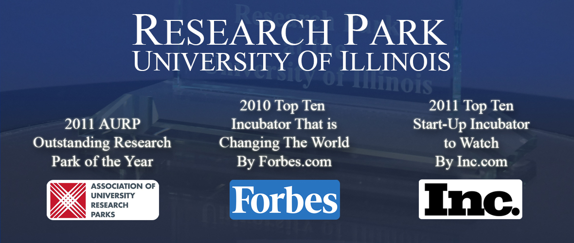 research park awards