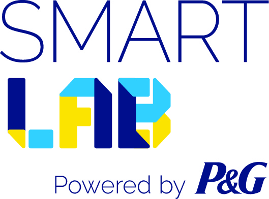 Smart Lab Powered by P&G