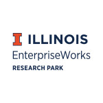 University of Illinois Research Park and EnterpriseWorks Staff