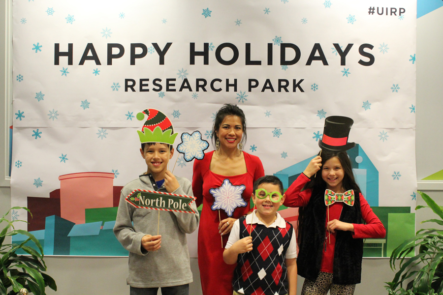 UIRP Holiday Party 2017