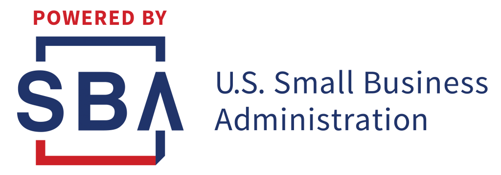 Powered By US Small Business Administration