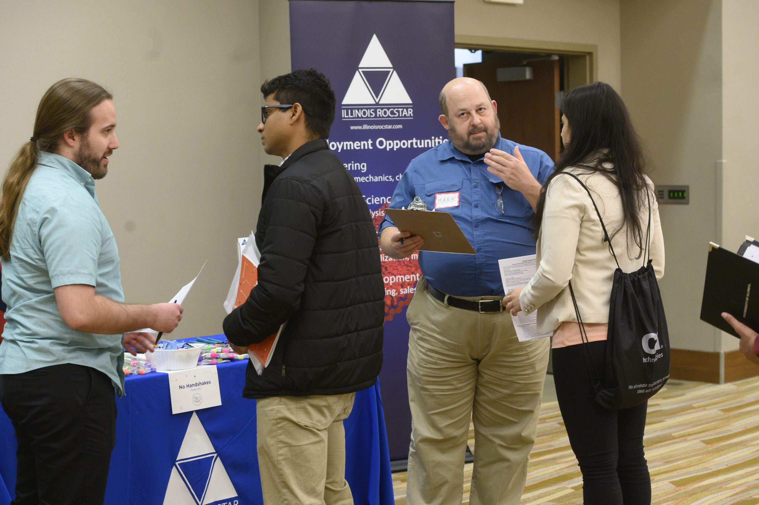 Research Park Career Fair 2020