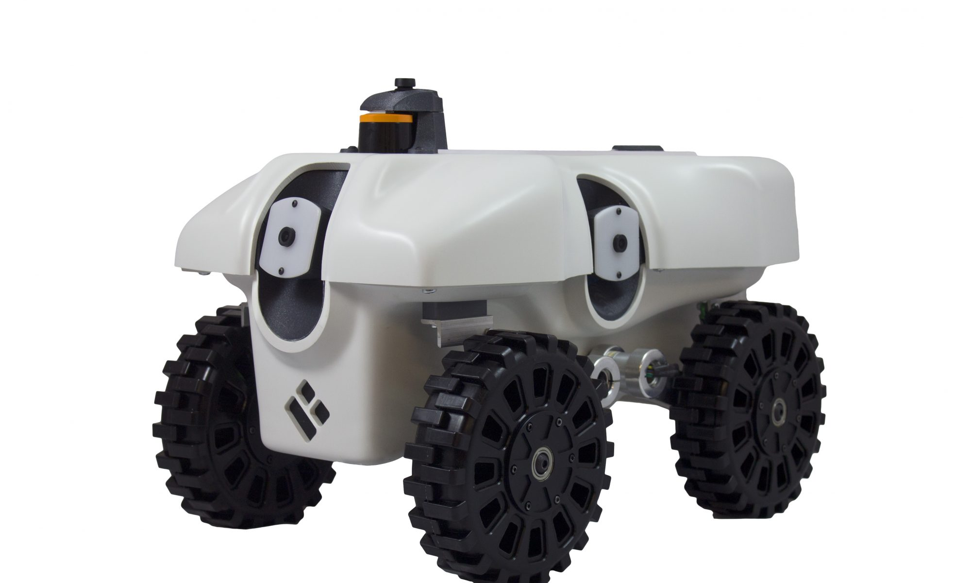EarthSense Begins Creating Autonomous Disinfecting Robots to Fight Transmission of COVID-19 1 EarthSense Begins Creating Autonomous Disinfecting Robots to Fight Transmission of COVID-19