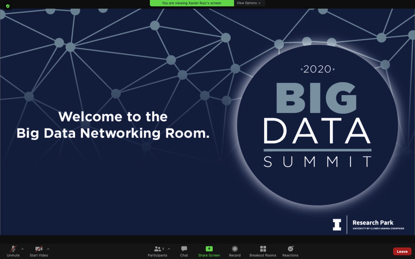 Big Data Summit 2020
