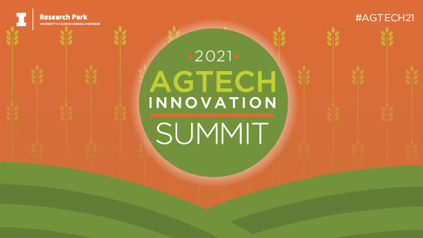 Celebration of AgTech: Summit Brings Together Thought Leaders Across the Value Chain of Ag 1 Celebration of AgTech: Summit Brings Together Thought Leaders Across the Value Chain of Ag