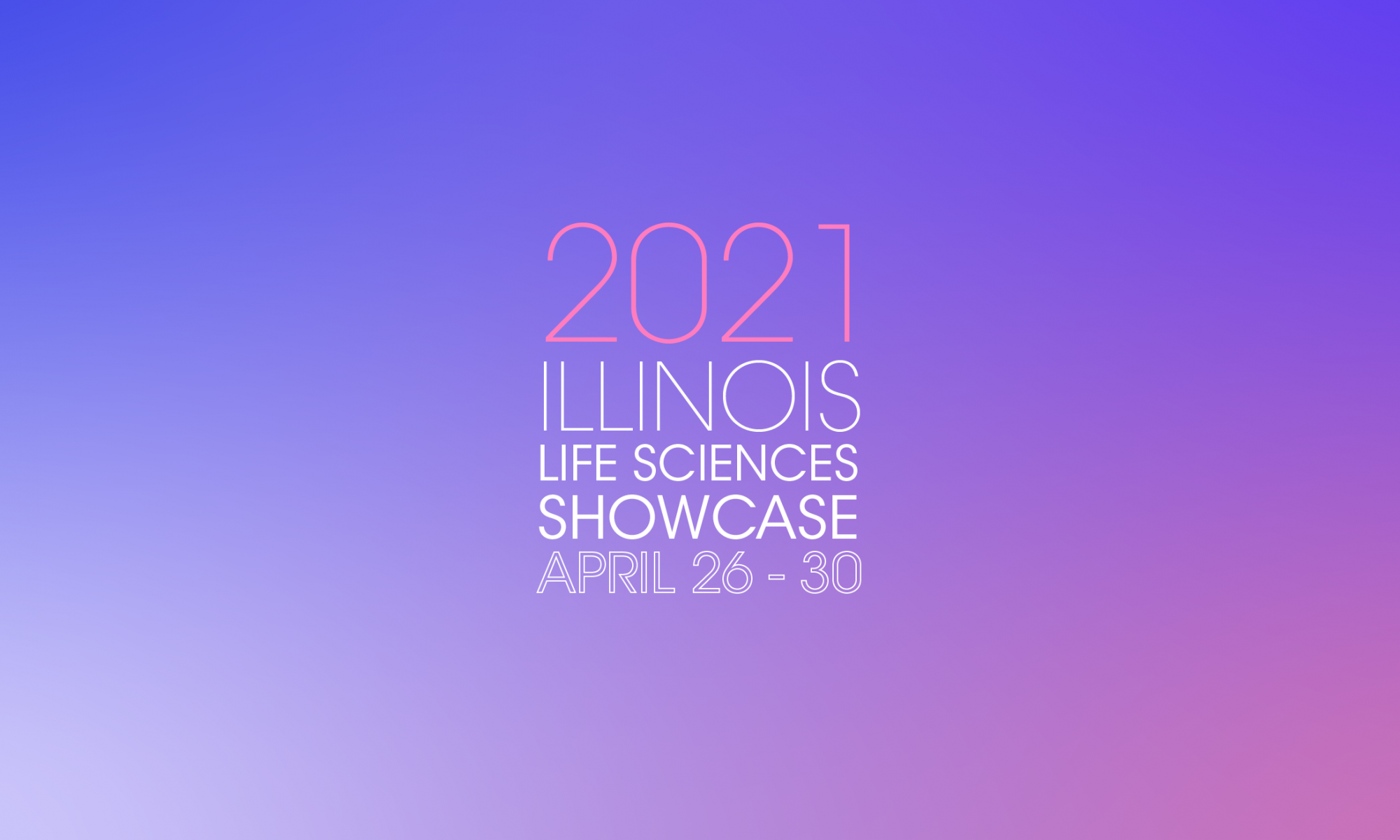 Illinois life science showcase