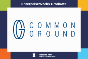 Common Ground Research Networks 3 Common Ground Research Networks