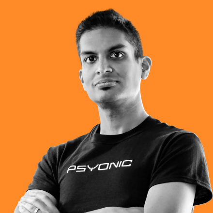 aadeel akhtar MIT Technology Review 35 under 35