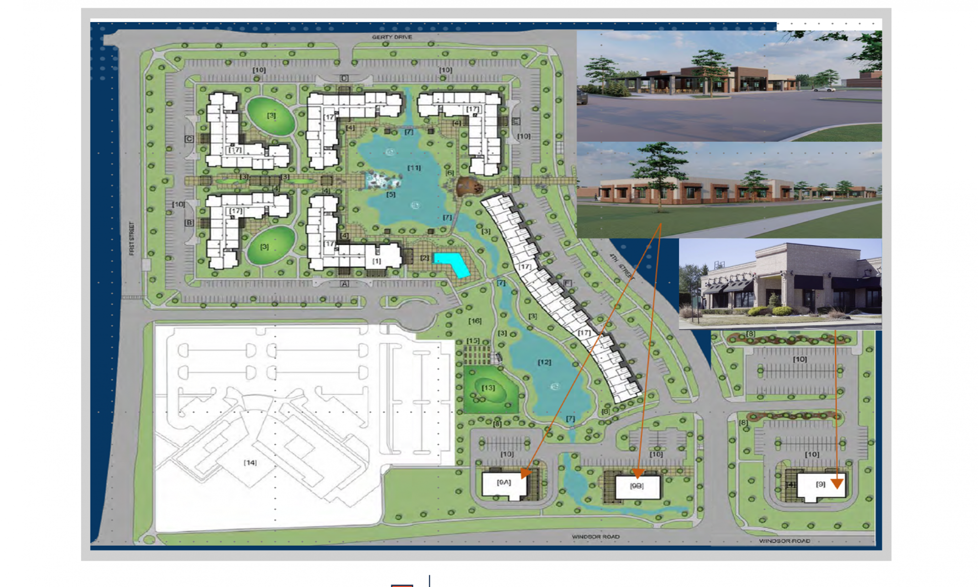 Research Park Residential and Mixed Use Development